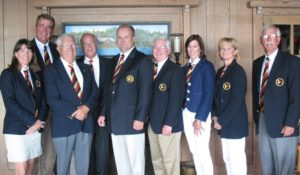 Past Officers & Board