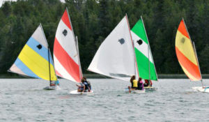 Junior Sailing Camp