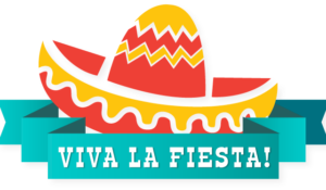 Reserve for Mexican Fiesta (July 15)