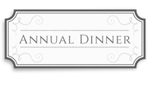 Reserve for Annual Dinner (August 6)