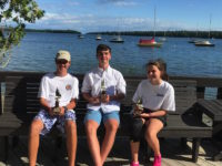 2017 Sunfish Regatta Results