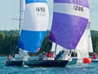 2017 Ensign National Championship Regatta