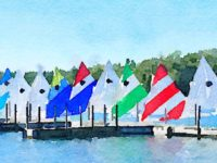 Junior Sailing Camp in St. Ignace News